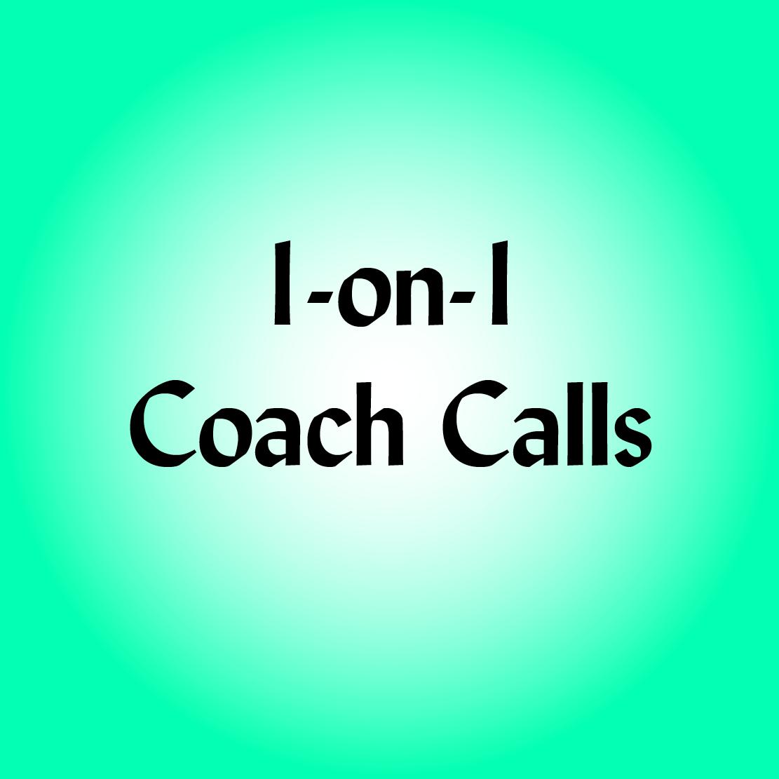 Coach calls